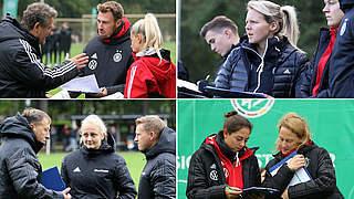 Wedau: Ein Länderpokal - Sichtungen für drei Jahrgänge