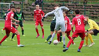 VfL-Torhüter Schulze: Glückwünsche aus Spanien und England