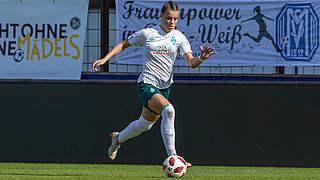 Nach Viererpack: Cerci peilt mit Werder den Wiederaufstieg an