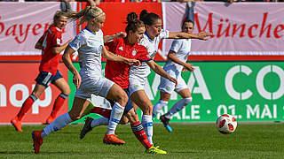 DFB-Pokalachtelfinale: Bayern gegen Wolfsburg live im Free-TV