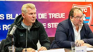 Stefan Effenberg: Viel von Uli Hoeneß und Rolf Rüssmann gelernt