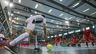 Weilimdorf verpasst Eliterunde der Champions League
