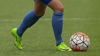 DFB-Ausschüsse empfehlen: Spielpause in 2. Frauen- und B-Juniorinnen-Bundesliga