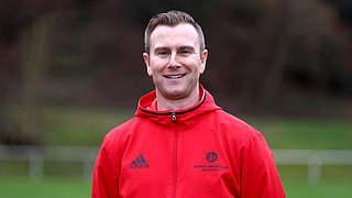 Steuernagel neuer Cheftrainer in Uerdingen
