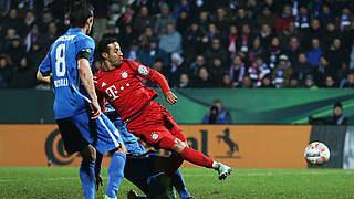 Bochum gegen Bayern: Finale garantiert