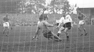 Vor 60 Jahren: Höchster Sieg gegen Oranje