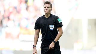 Siebert pfeift Brügge gegen Paris St.-Germain