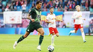 Wolfsburgs Nmecha: Wir können gegen Leipzig bestehen