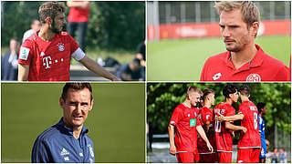 Zweiter gegen Dritter: FCB empfängt Mainz