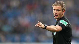 Pokal: Schröder pfeift Bochum gegen Bayern