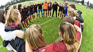 Der letzte Regionalligist: Nürnberg träumt vom Viertelfinale