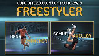 Freestyler für Spielort München stehen fest