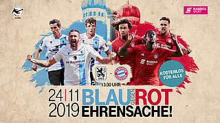 Münchner Derby bei Magenta Sport für alle frei empfangbar