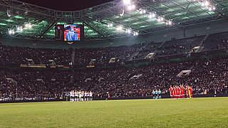 Fast 9,5 Millionen sehen 4:0 gegen Belarus