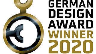 German Design Award für das Nachhaltigkeitskonzept zur EURO 2024