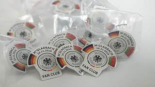 Fan Club spendet 1000 Euro für Tafel Mönchengladbach