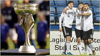 U 19: Was die Einführung der UEFA Nations League bedeutet