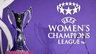 Champions League der Frauen künftig mit drei deutschen Teams