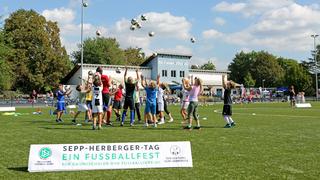 DFB spendet 1,6 Millionen Euro an gemeinnützige Organisationen