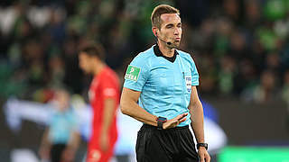 Stieler pfeift Brügge gegen Real Madrid