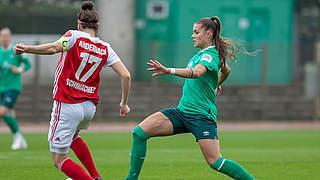 Zwei Spiele Sperre für SG Andernachs Magdalena Schumacher