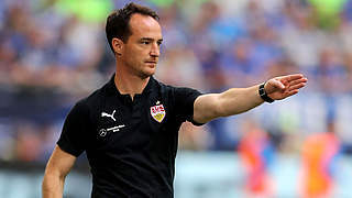 Bis 2024: Willig fördert weiter VfB-Talente