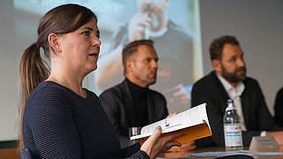 Dr. Vester: Kein Patentrezept gegen Gewalt