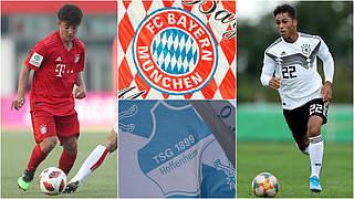 TSG: Hält die Serie auch in München?