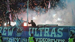18.450 Euro Geldstrafe für Arminia Bielefeld
