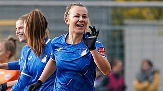 Lattwein verlängert in Hoffenheim