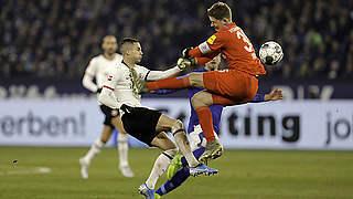 Vier Spiele Sperre und 12.000 Euro Strafe für Schalkes Nübel