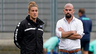 Trainerteam verlässt SC Sand vorzeitig
