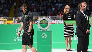 Werder-Trainer Grote: Du benötigst einen langen Atem