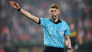 Dingert pfeift FC Bayern gegen Wolfsburg