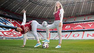 Freestyler der EURO 2020: Kunst am Ball