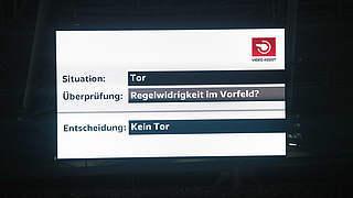 DFB-Sportgericht verhandelt heute Hannover-Einspruch
