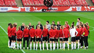 Voss-Tecklenburg: Mit Blick auf EM kann Olympia-Aus positiv sein