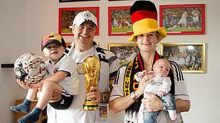 Für Zimmermann zählt nur das DFB-Team