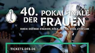 Zehn Jahre Finale in Köln: Ab jetzt Frühbucherrabatt sichern
