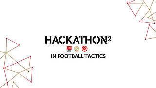 DFB-Akademie initiiert zweiten Hackathon