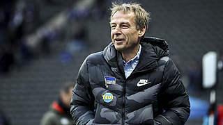 DFB und DFL erkennen Klinsmanns Fußball-Lehrer-Lizenz an