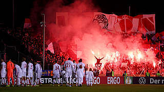 60.000 Euro Geldstrafe für den 1. FC Köln