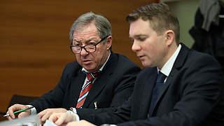 Kontrollausschuss geht bei HSV und St. Pauli in Berufung