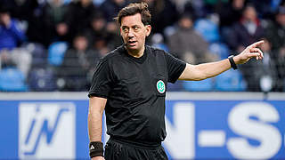 Gräfe pfeift FC Bayern gegen Schalke