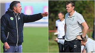 Wolfsburg vs. Werder: Topspiel zum Auftakt