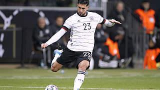 Nationalspieler Can wechselt zum BVB