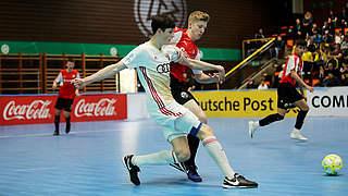 Ingolstadt: U-Nationalspieler Röhl bleibt