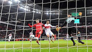 Havertz: Pokalfinale ist ein Traum von uns