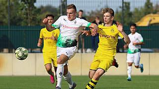 Dortmund vs. Gladbach: Besondere Note