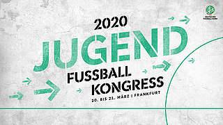DFB richtet Jugendfußball-Kongress aus